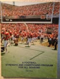 img - for Football Strength and Conditioning Program for All Seasons book / textbook / text book