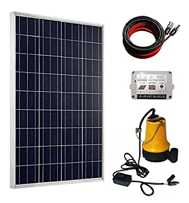 Best Cheap Deal for ECO-WORTHY Solar Water Pump System from ECO-WORTHY - Free 2 Day Shipping Available