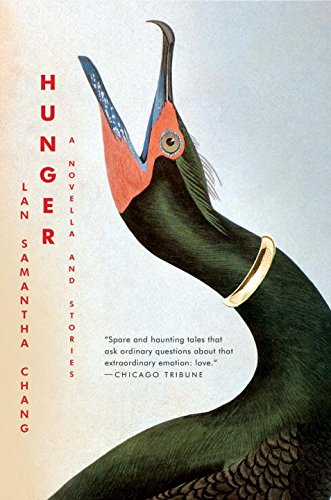 Hunger: A Novella and Stories