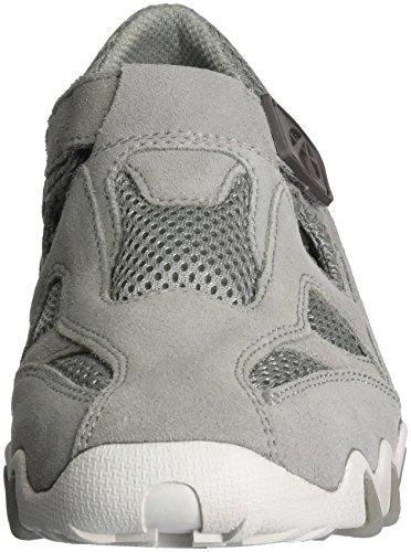 Allrounder by Mephisto P2005154, Zapatillas de Deporte Mujer Gris (Cemento/Cemento)