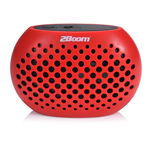 2BOOM Mini Boom Portable Mini Bluetooth iPod Wireless Speaker - Import It  All