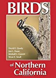 img - for Birds of Northern California book / textbook / text book