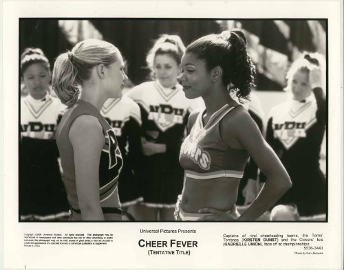 "Original Universal 8"" X 10"" ""Bring It On (Cheer Fever)"" Lobby Card Photo #3443"