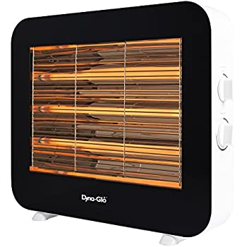 Amazon Com Optimus H 5511 Infrared Quartz Radiant Heater