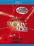 Smokin' Aces 1 + 2 [Blu-ray]