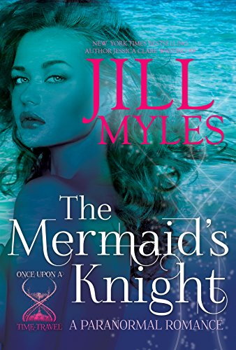 Mermaids Knight Once Upon Time Travel ebook product image