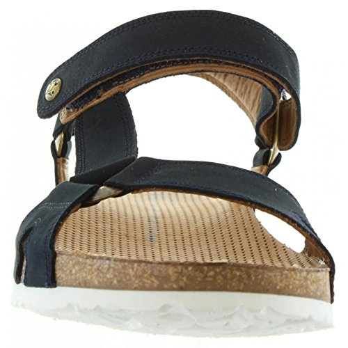 Sandales pour Homme PANAMA JACK FRODO NAVY C1 NOBUCK MARINO