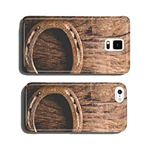 horseshoe cell phone cover case Samsung S5