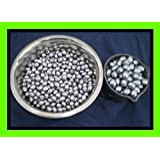 25 EGG SINKERS 2 OZ. PLUS 25#5 BARREL SWIVEL FROM DO-IT MOLD