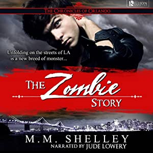 The Zombie Story Audiobook