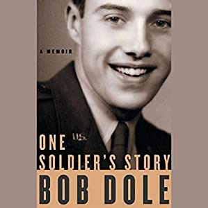 One Soldier's Story Audiobook
