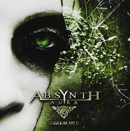 Price comparison product image Absynth Aura - Unbreakable [Japan CD] MICP-11018