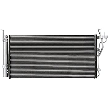 NEW AC CONDENSER FITS 2010-2015 TOYOTA PRIUS TO3030316 CND3790