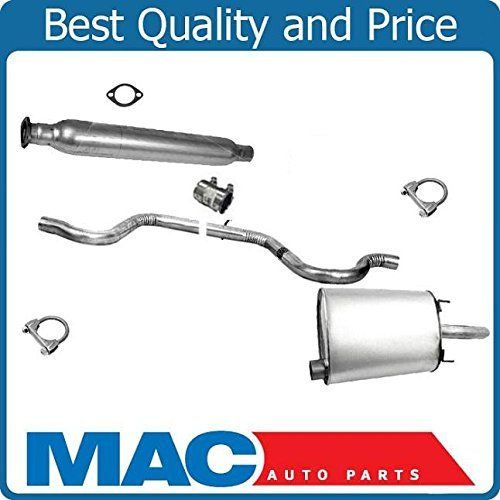 04 chevy impala exhaust system - 4