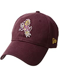 Arizona State Sun Devils Campus Classic Adjustable Hat - Maroon,