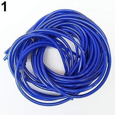 BMW E10 1600 1602 2002 Set of 8 Valve Stem Seal CORTECO-CFW 090566501 For