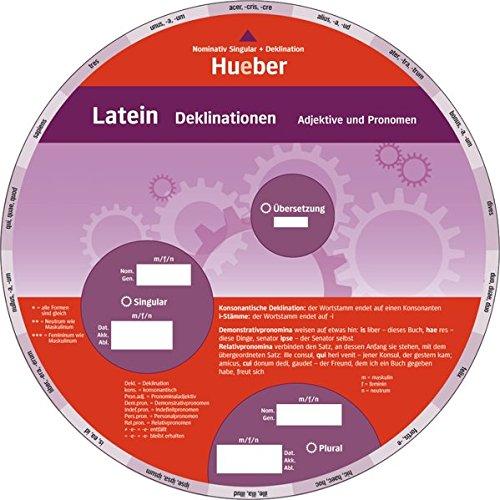 latein-deklinationen-wheel-latein-deklinationen
