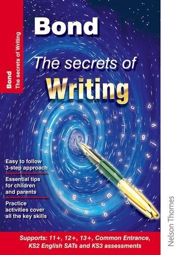 By Michellejoy Hughes Bond The Secrets of Writing (Pmplt New) [Paperback] pdf