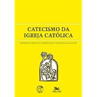 Catecismo da Igreja Católica (grande): Edição Típica Vaticana - dimensões: 16cm x 23cm (larg x alt)