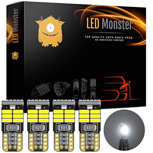 Best 194 Led Lights in US - 7