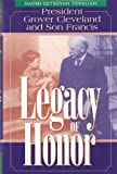 Legacy of Honor, Naomi G. Topalian, 0936893125