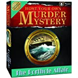 Cheatwell Games - Murder Mystery The Porthole Affair