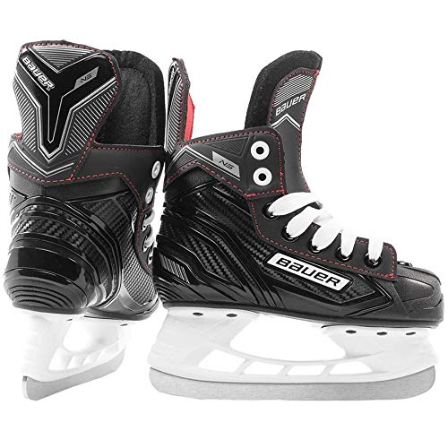 Bauer NS Youth Hockey Skates Size Youth 13 R ()