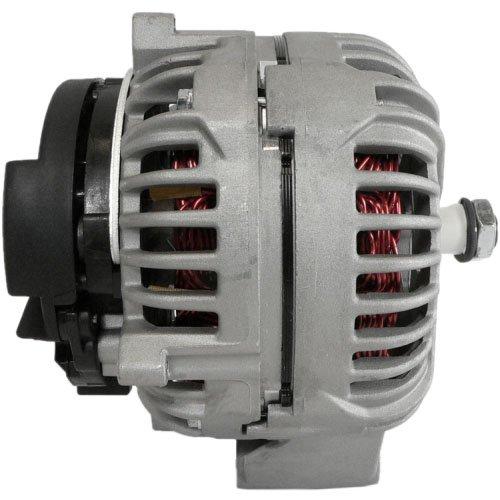 DB Electrical ABO0432 New Alternator For John Deere Backhoe Loaders 310SK TC 410K TC, Combines 9570 STS 9670 STS 9770 STS 9870 STS S650 S660 S670 S680 Hillmaster STS T550 T560 W540 W550 W650 W660