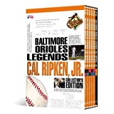 Mlb: Baltimore Orioles Legends - Cal Ripken Jr