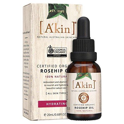 Akin Skin Care - 6