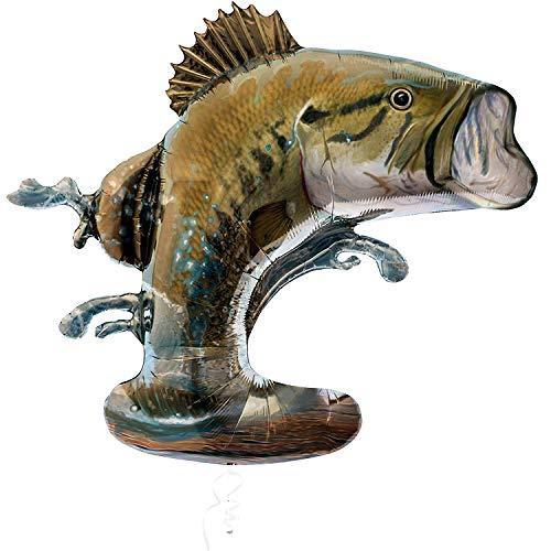 Monster Bass 36