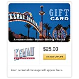 Kemah - E-mail Delivery offers
