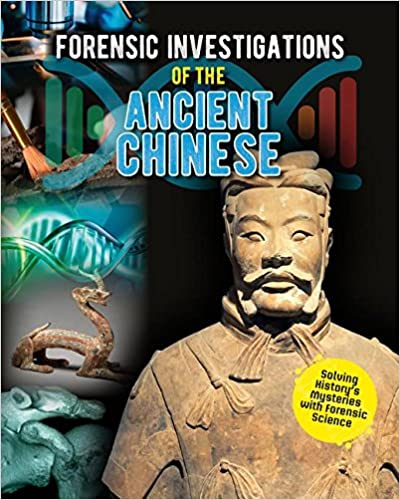 Forensic Investigations Of The Ancient Chinese Descargar Epub Ahora