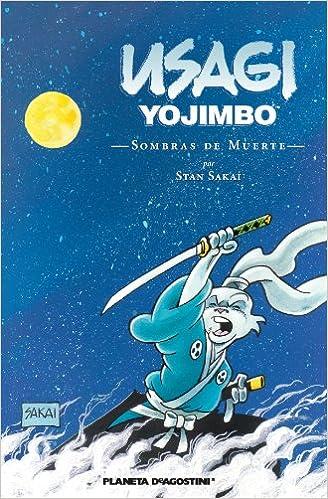 Usagi Yojimbo nº 01: Sombras de muerte Independientes USA ...