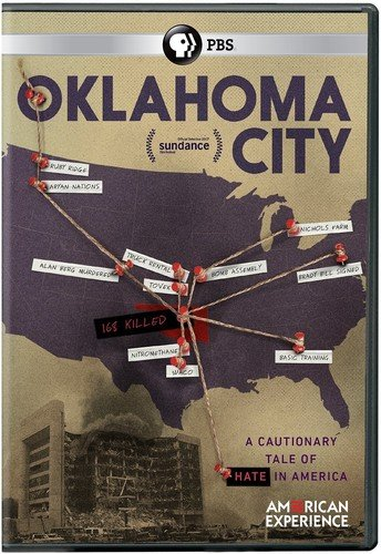American Experience: Oklahoma City DVD ()