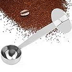 Tappetino antimanomissione per caffè in silicone, tappetino per tazzina per caffè, tampone in polvere per caffè, TM-CO01 Nero
