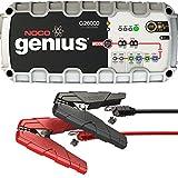 #8: NOCO Genius G26000 12V/24V 26A Pro Series UltraSafe Smart Battery Charger