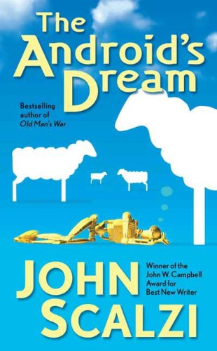 book cover of The Android\'s Dream