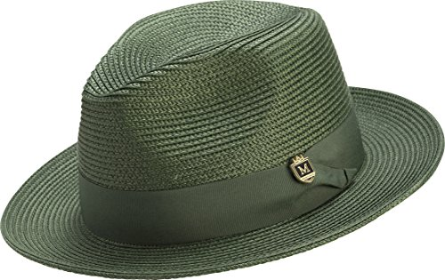 944920178f3ad8 We Analyzed 2,191 Reviews To Find THE BEST Fedora Green