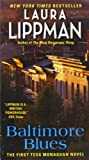 Baltimore Blues, Laura Lippman, 0062070649