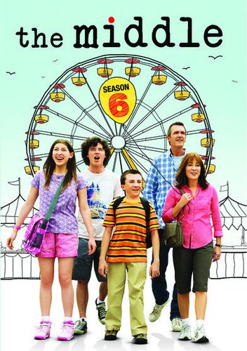 (The Middle: The Complete Sixth Season)