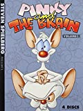 Pinky and The Brain: Vol. 2 (Sous-titres franais)
