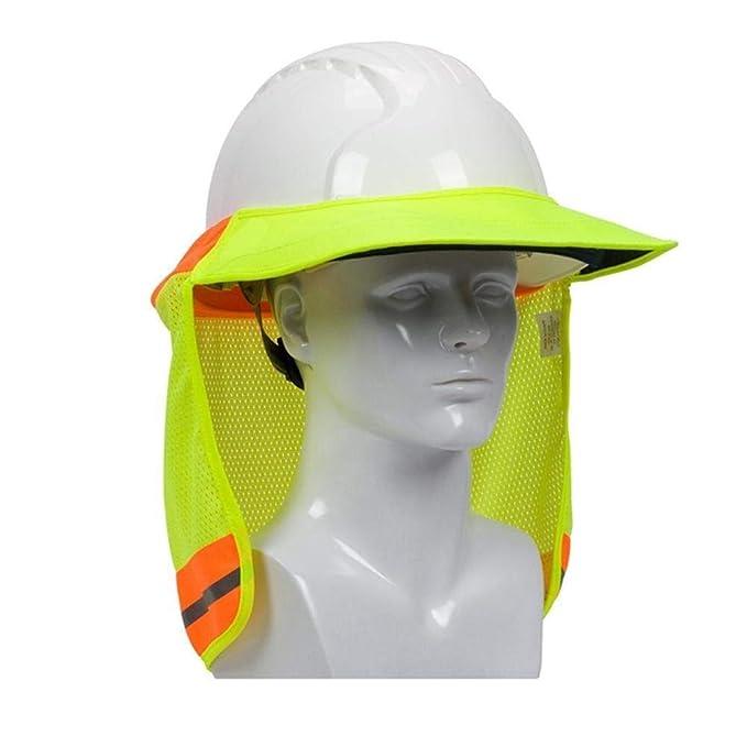 Gorras de Protección Solar 3 paquetes de protector solar Para el ...