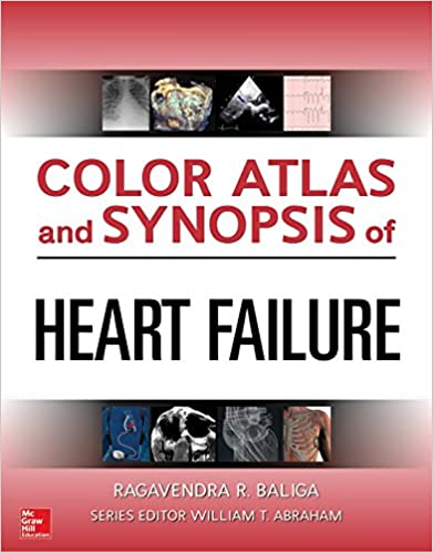 Color Atlas and Synopsis of Heart Failure - Original PDF