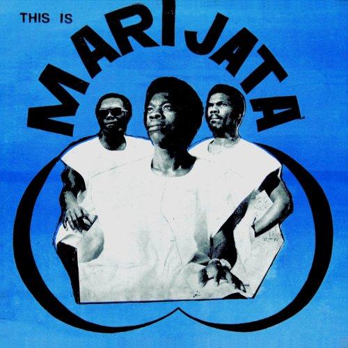 This Is Marijata By Marijata On Amazon Music Amazon Com