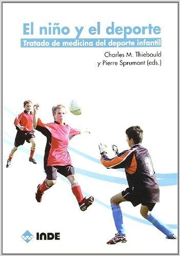 El niño y el deporte