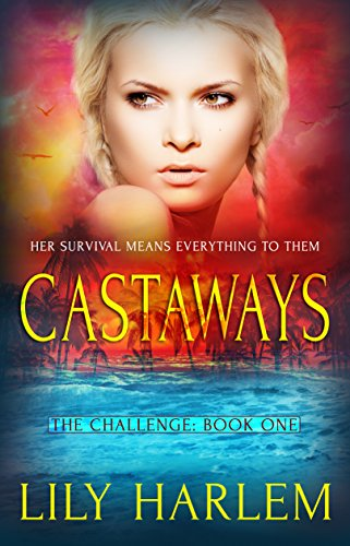 Castaways by Lily Harlem