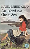 img - for Island in a Green Sea (Dolphin) book / textbook / text book