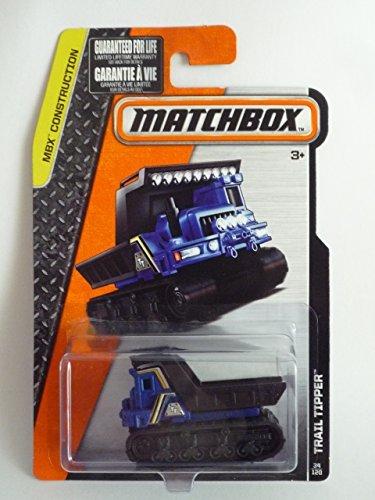 Matchbox Dump - 7