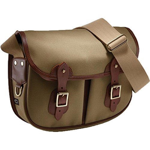 Croots Dalby Large Carryall - 100% waterproof handmade canvas carry bag